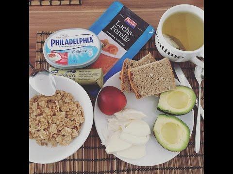 VLOG: Завтрак кормящей мамы