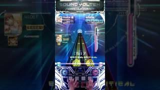 [SDVX IV] 超☆超☆光☆速☆出☆前☆最☆速!!! スピード★スター★かなで (MXM) + Handshot