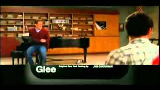 Glee Season 2, Episode 6, Never Been Kissed Preview