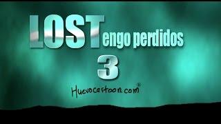 LOSTengo Perdidos 3