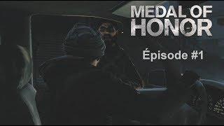 Medal of Honor ★ | Gare à Tarik | Épisode 1 à Normal | Jeux vidéo sans ma voix sur Xbox 360