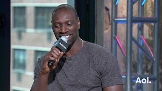 Omar Sy Discusses