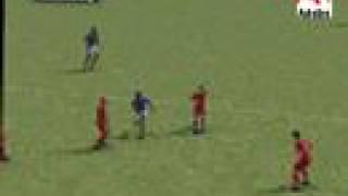 Pro evolution soccer 2008 demo for PC