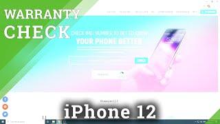 How to Use APPLE Warranty & Basic Info Checker - iPhone & iPad Waranty Info