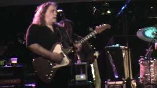 Govt Mule: More Trouble Everyday - Island Exodus III - Jan 14 2012
