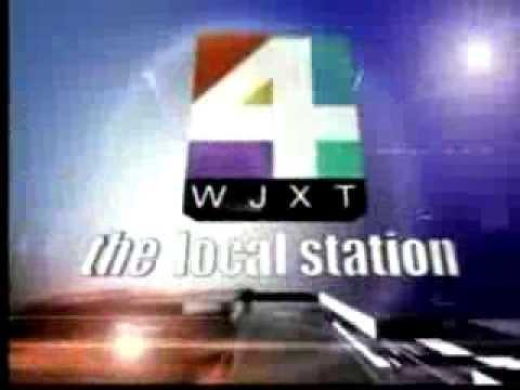 WJXT news opens