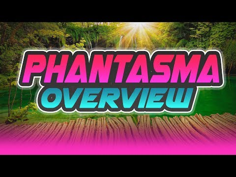 Phantasma (SOUL) - OVERVIEW - Decentralized Gmail of The Blockchain!