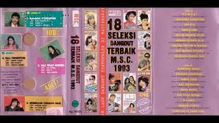 Download Mp3 18 Seleksi Dangdut Terbaik M.s.c 1993