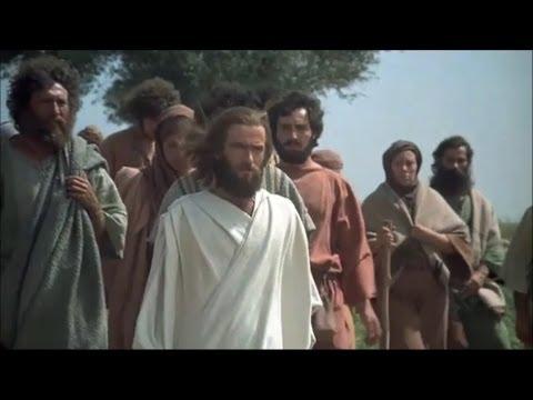 Film kabyle JESUS / Zzman Sidna Aissa