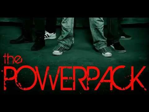 The Powerpack Pedal To The Metal