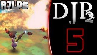 Death Jr: Root of Evil | Episode 5: Kitchen Nightmares