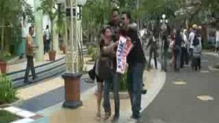 Free Hugs Campaign - Indonesia