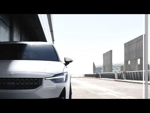2020 Polestar 2 – Worthy Tesla Model 3 Rival_