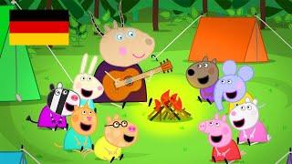 Peppa Wutz   Musik    Peppa Pig Deutsch Neue Folgen   Cartoons für Kinder