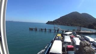 Зимний отпуск в Тайланде (часть 1)