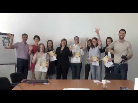 GIRL´S DAY 2015 v Asseco Solutions