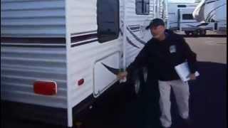 2013 Pioneer BH25 at Camping World of Spokane