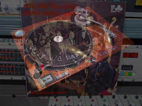 Jim MacLeon Band LIVE Remasterd By B v d M 2017