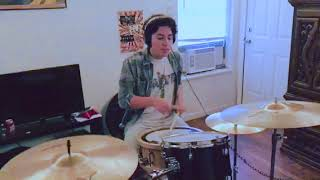 Drake - Nice for What (Drum Cover)