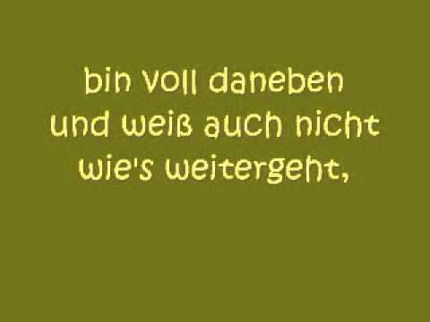Mia - Da bist du [Schloss Einstein] (Lyrics) ♥