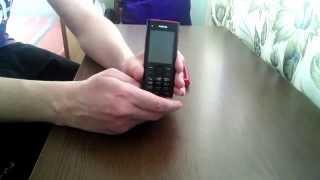 Обзор и опыт использования телефона Nokia x2-00(Это видео больше не обзор данного телефона а опыт использования. Вопросы мне можно задавать в комментариях..., 2015-03-24T15:52:28.000Z)