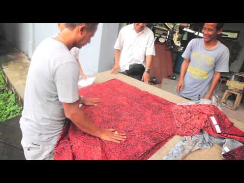 Hoffman Bali Batiks Factory