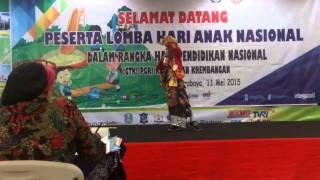 Anak Indonesia Cipt. Henny P.W dan Pemandangan by Nindra