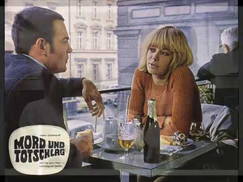 "Brian Jones - Theme from the movie ""Mord und Totschlag"" (""A Degree Of Murder"")"
