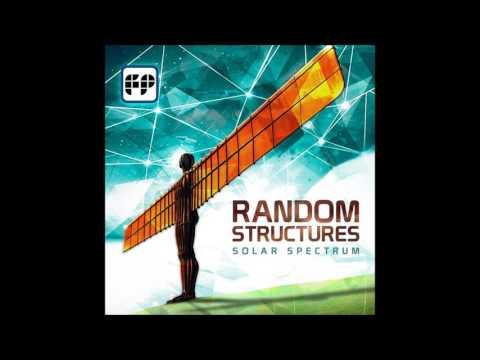 Solar Spectrum - Random Structures [Full EP]