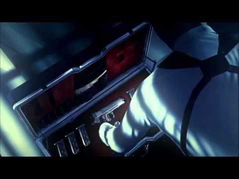 Hitman: Absolution - Black Bandana