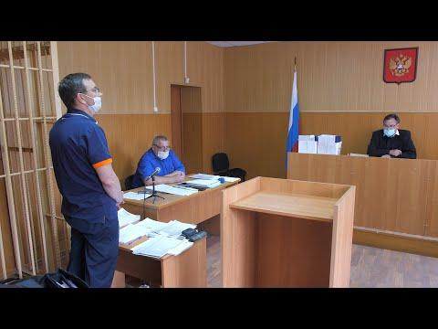 Дело Михаила Лебёдко. Белогорский гарнизонный военный суд, 6 июля