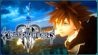 Kingdom Hearts 3 #1 - Puszka Pandory!