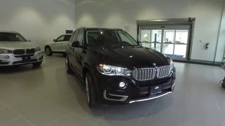 2016 bmw x5 35i xdrive individual package with premium enhanced and comfort access