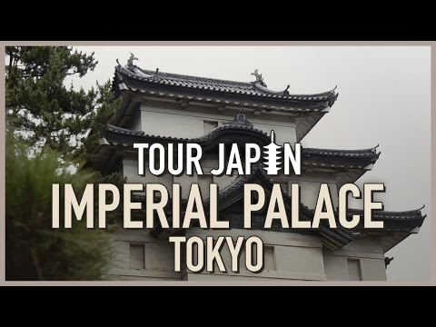 Ultimate Tokyo Imperial Palace Guide: Private Tours, locatio