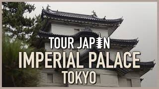 Ultimate Tokyo Imperial Palace Guide: Private Tours, locations, everything