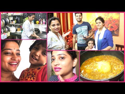 Brother Before Going on Honeymoon - New House Washing & Cleaning | Indian Mom on Duty thumbnail