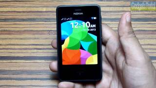 Nokia ASHA 501 Unboxing and hands on REVIEW HD by Gadgets Portal