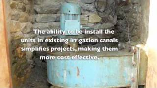 Low Head Pico Hydropower Promotion Nepal by PEEDA (english version)