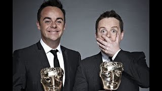 BAFTAs: Ant & Dec get nod but Strictly and Emmerdale miss out on nominations