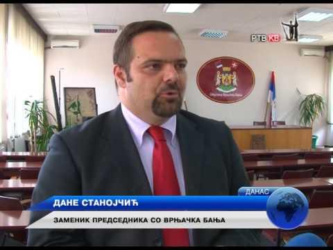 Prilog   RTVKV   Konstitutivna sednica SO Vrnjacka Banja