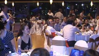 Phú Thọ A74 Họp Mặt - Sài Gòn 7.7.2012 - Múa nón