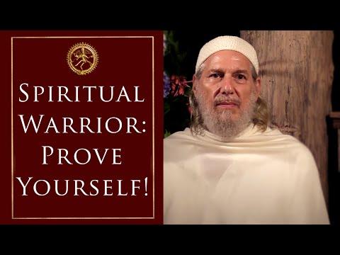 You Must Go Through This Rite of Passage ~ Shunyamurti Wisdom Teaching