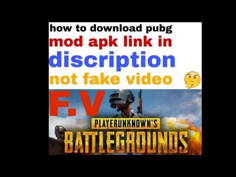 how-to-download-pubg-mod-apk