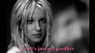 Baixar - Britney Spears Out From Under Video With Lyrics Grátis
