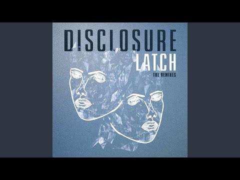 Latch Feat. Sam Smith (T. Williams Club Edit) Mp3