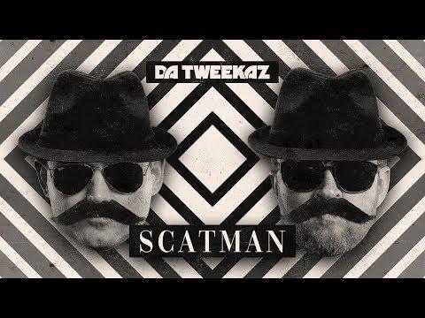 Da Tweekaz - Scatman (Official Video)