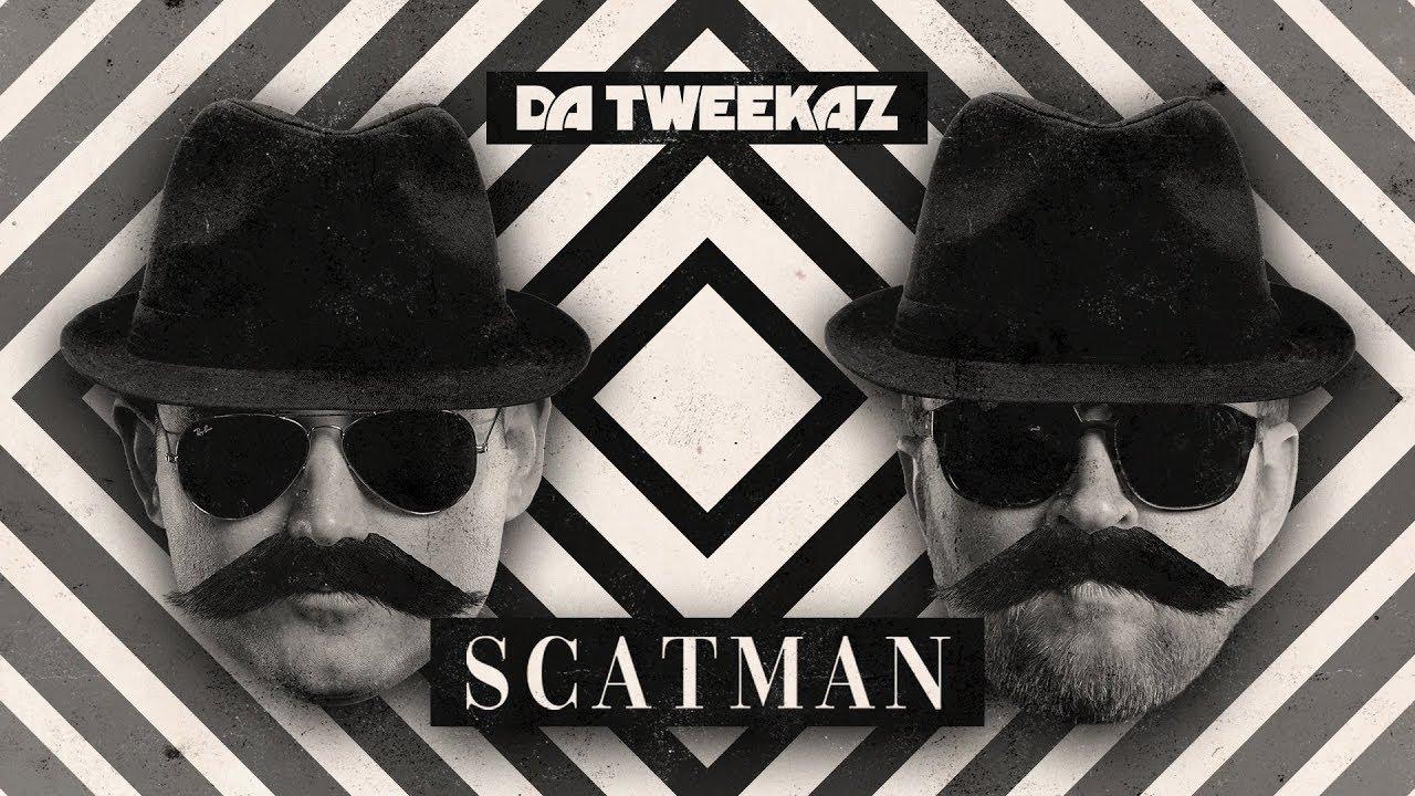 2356576f6df22 Da Tweekaz - Scatman (Official Video) - YouTube