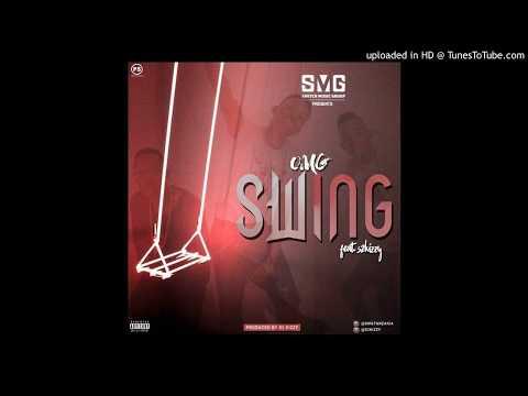OMG Feat. S2kizzy - SWING (Official Audio)