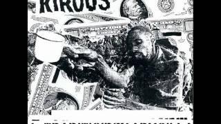 """Kirous - s/t 7""""EP (1994)"""