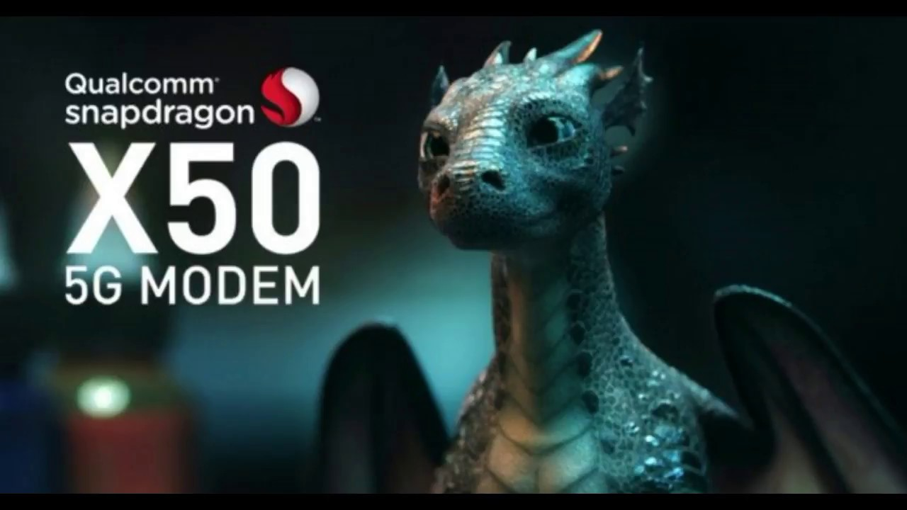 Qualcomm Snapdragon X50 5G modem to be used by mobile operators for 5G NR  trails in 2018,